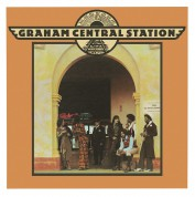 Graham Central Station - Plak
