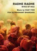 Vijay Iyer: Radhe Radhe (DVD) - DVD