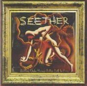 Seether: Holding On To Strings Better Left To Fray - CD