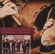 The National Duduk Ensemble Of Armenia: National Duduk Ensemble of Armenia - CD