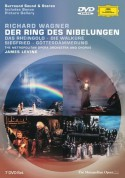 James Levine, The Metropolitan Opera Orchestra and Chorus: Wagner: Der Ring Des Nibelungen - DVD