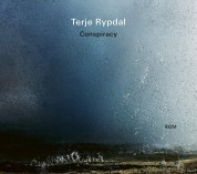 Terje Rypdal: Conspiracy - CD