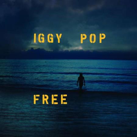 Iggy Pop: Free - Plak
