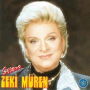 Zeki Müren: Sorma - CD