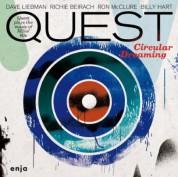 Quest: Circular Dreaming - CD