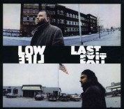 Peter Brötzmann, Bill Laswell: Lowlife / Last Exit - CD