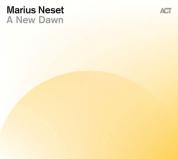 Marius Neset: A New Dawn - CD