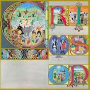 King Crimson: Lizard (40th Anniversary - 200g) - Plak