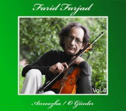 Farid Farjad: Vol. 4 - CD