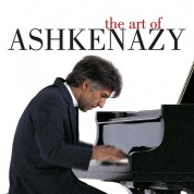 Vladimir Ashkenazy - The Art Of Vladimir Ashkenazy - CD