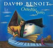 David Benoit: Orchestral Stories - CD