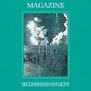Magazine: Secondhand Daylight - Plak