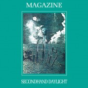 Magazine: Secondhand Daylight - Plak