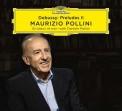 Maurizio Pollini: Debussy: Preludes II - En blanc et noir - CD