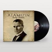 Melihat Gülses, Hakan Aysev: Ata'mızın Sevdiği Şarkılar - Plak