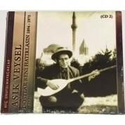 Aşık Veysel: Dostlar Beni Hatırlasın - CD