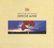 Depeche Mode: Music For The Masses - CD