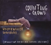 Counting Crows: Underwater Sunshine - CD