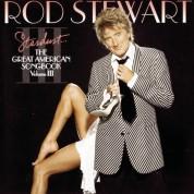 Rod Stewart: The Great American Songbook Vol. III - CD