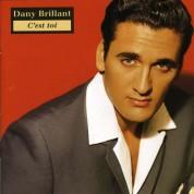 Dany Brilliant: C'est Toi - CD