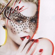 Kylie Minogue: X - CD