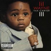Lil Wayne: Tha Carter III - CD