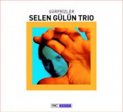 Selen Gülün: Sürprizler - CD