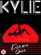 Kylie Minogue: Kiss Me Once-Live at the SSE Hydro - CD