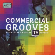 Commercial Grooves: Nostalgic Tracks From Tv Adverts - CD