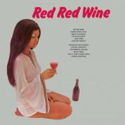 Çeşitli Sanatçılar: Red Red Wine - Plak