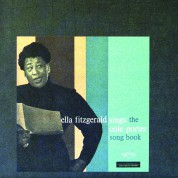 Ella Fitzgerald Sings The Cole Porter Songbook - CD