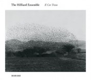 The Hilliard Ensemble: V/C: Il Cor Tristo - CD