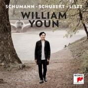 William Youn: Schumann / Schubert / Liszt - CD