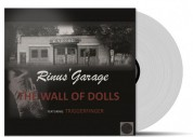 Rinus' Garage, Triggerfinger: Wall Of Dolls/Annie [Rsd 2014] - Single Plak