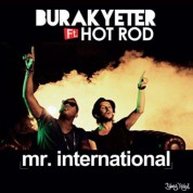 Burak Yeter: Mr. International - Plak