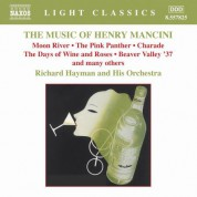 Mancini: Music of Henry Mancini (The) - CD