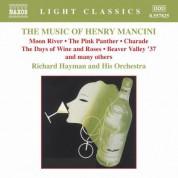 Mancini: Music of Henry Mancini (The) - CD