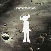 Jamiroquai: Return Of The Space Cowboy - Plak