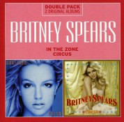 Britney Spears: In The Zone & Circus - CD
