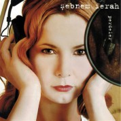 Şebnem Ferah: Perdeler (CD+Bonus VCD) - CD