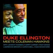 Duke Ellington, Coleman Hawkins: Duke Ellington Meets Coleman Hawkins + 5 Bonus Tracks! - CD