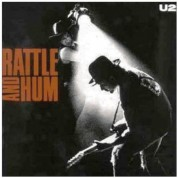 U2: Rattle And Hum - CD