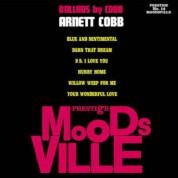 Arnett Cobb: Ballads By Cobb - Plak