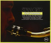 Stan Getz: The Bossa Nova Years (The Girl from Ipanema) - CD