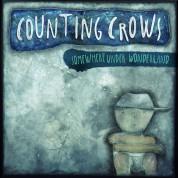Counting Crows: Somewhere Under Wonderland - CD