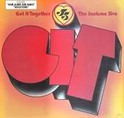 Jackson 5: Get It Together - Plak