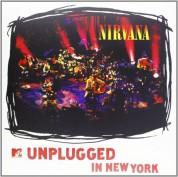 Nirvana: Unplugged in New York - Plak
