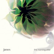 James: The Morning After - CD