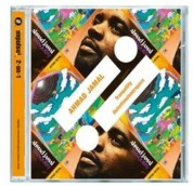 Ahmad Jamal: Tranquility / Outertimeinnerspace - CD