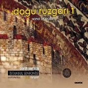 Göksel Baktagir: Doğu Rüzgarı 1 - CD